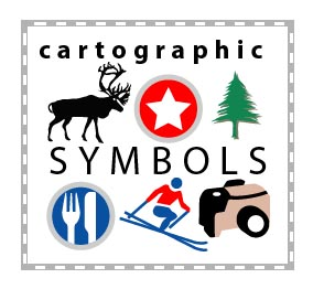 Topographic Map Symbols
